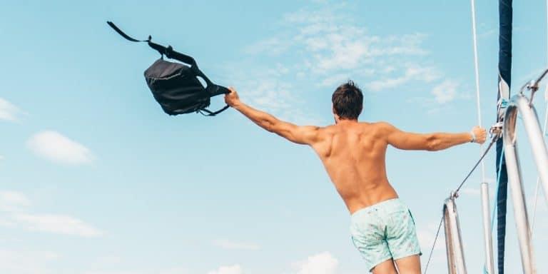 Best Men's Toiletry Bag
