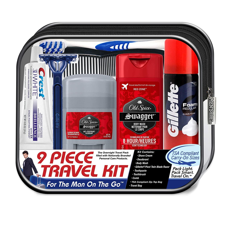 Convenience Kits Bag