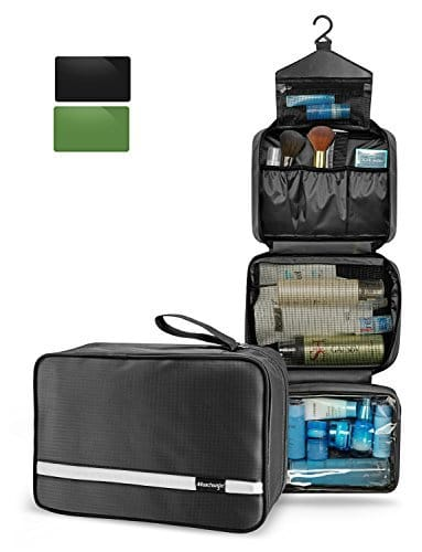 Hanging Toiletry Bag from Maliton