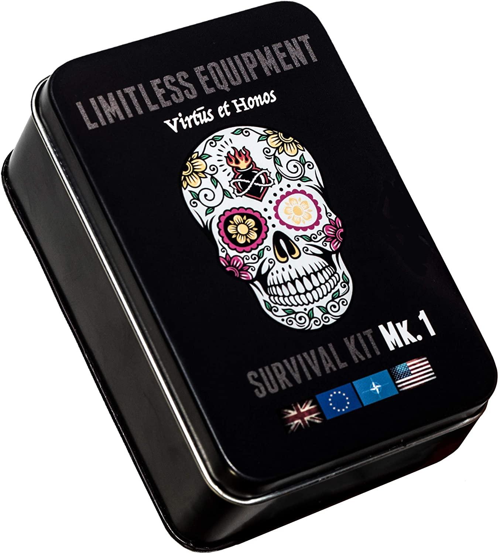 Limitless Equipment Survival Kit