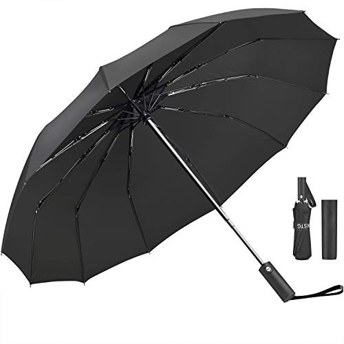 JUKSTG Auto Umbrellas