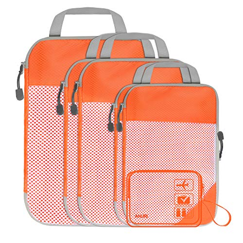 ANRUI Compression Packing Cubes