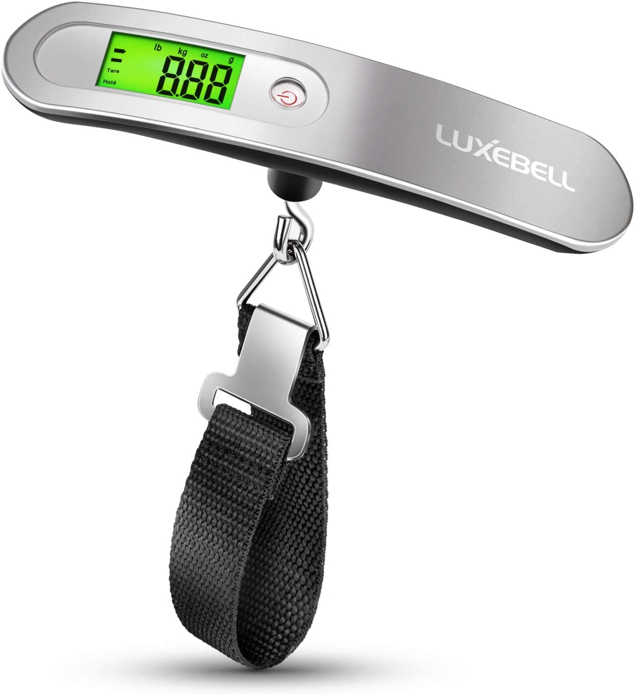 Luxebell Digital Luggage Scale