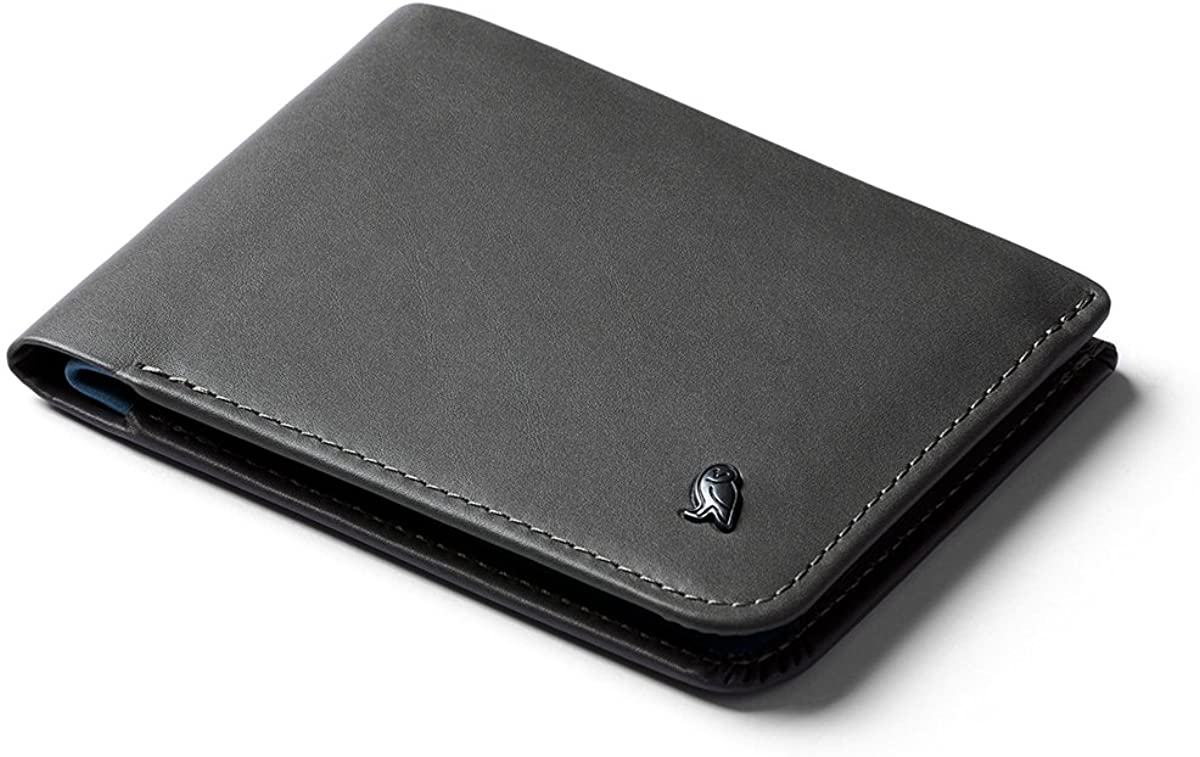 Bellroy Leather Wallet