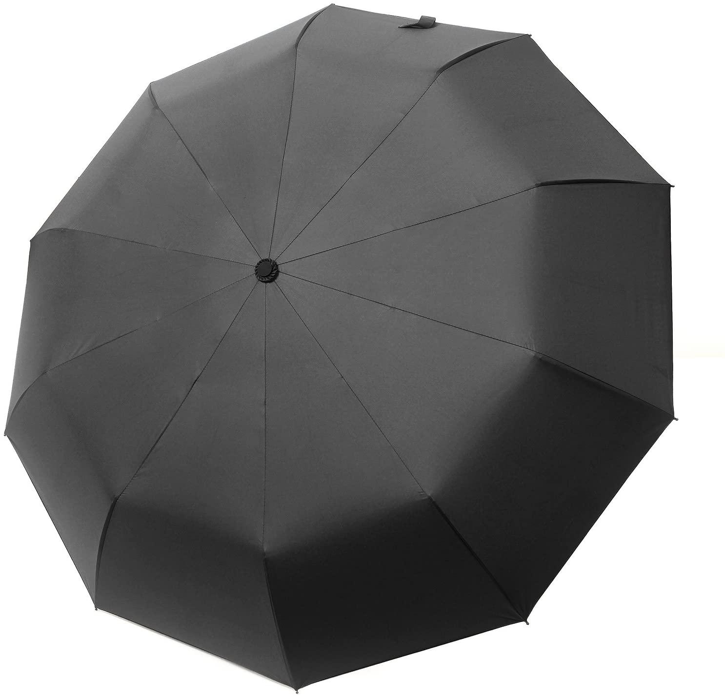 HONGYUE Ranson Compact Travel Umbrella