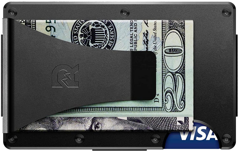 The Ridge Slim Front Pocket Wallets