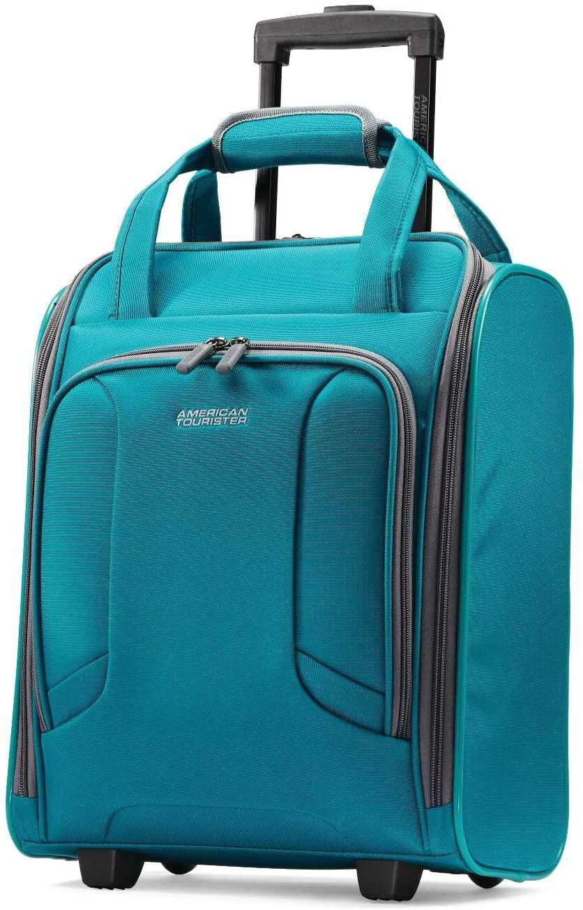 American Tourister4 Kix Luggage