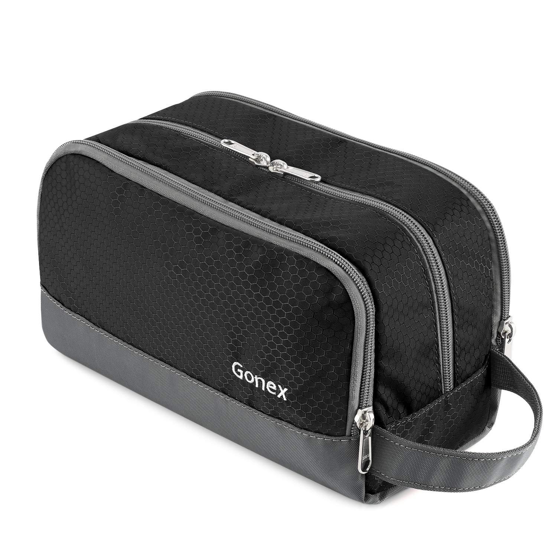 Gonex Nylon Dopp Kit