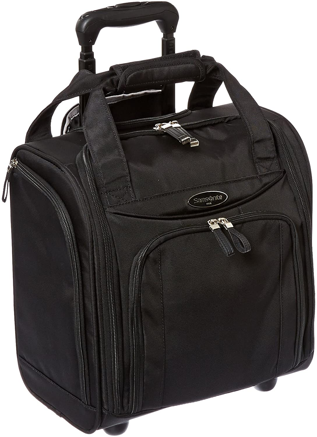 Samsonite Carry-On Underseater Luggage