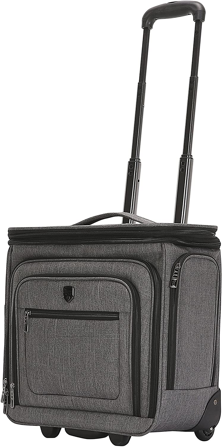 Travelers Club Underseater Luggage