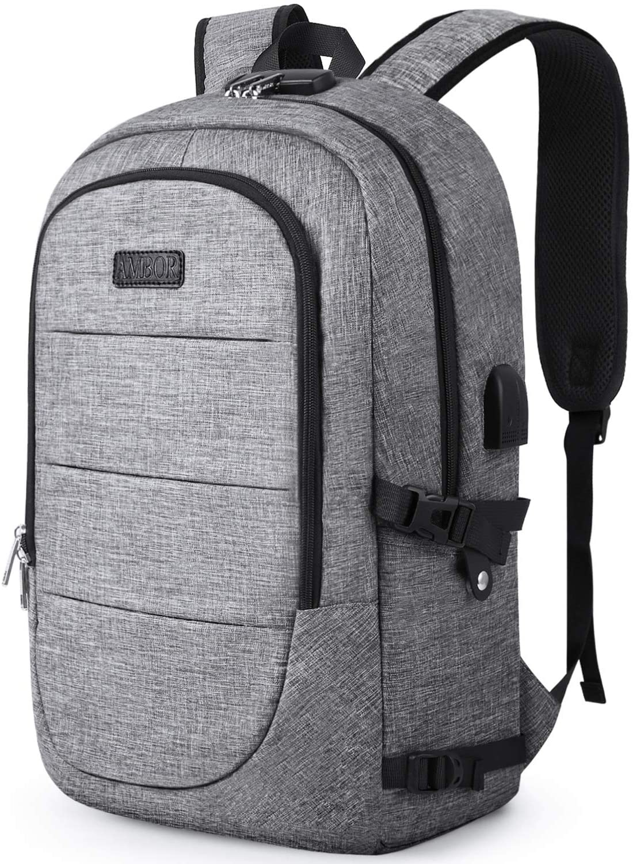 AMBOR Travel Backpack