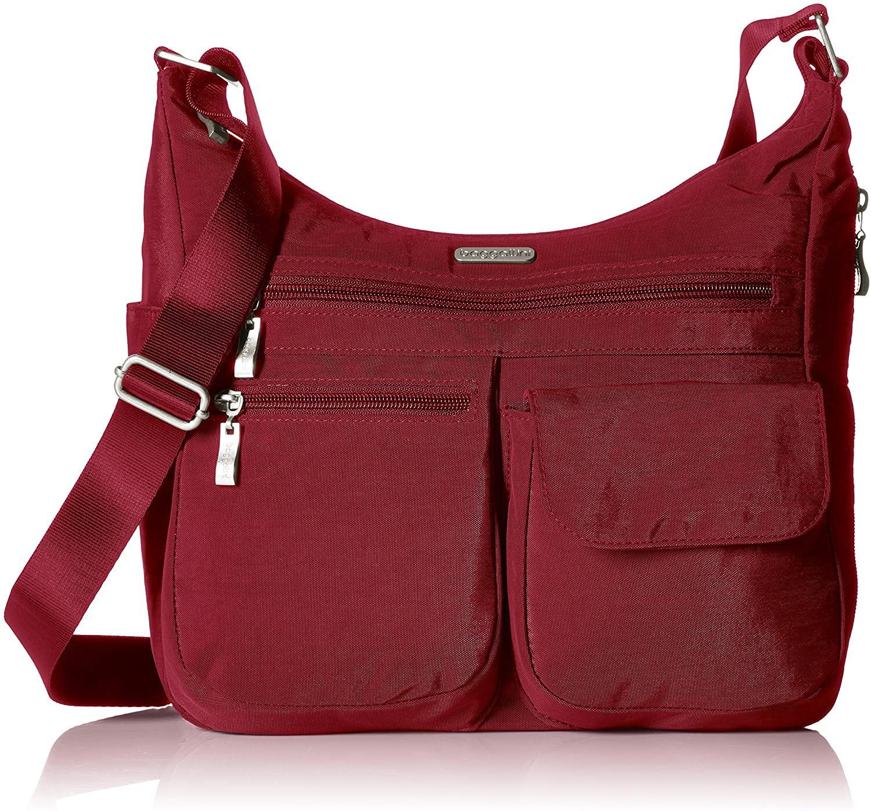 Baggallini Everywhere Lightweight Crossbody Bag