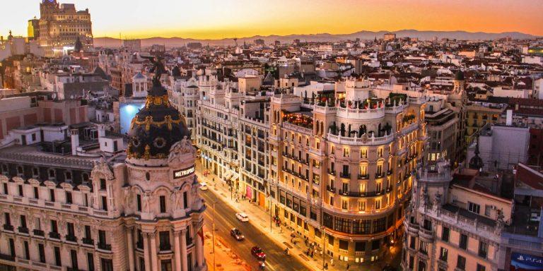 Best Areas to Stay in Barcelona