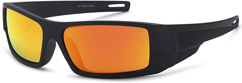 GAMMA RAY OPTICS Polarized Sunglasses