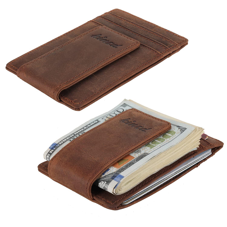 Kinzd Front Pocket Wallet