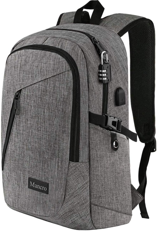 Mancro Business Backpack