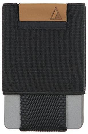 NOMATIC Minimalist Front Pocket Wallet