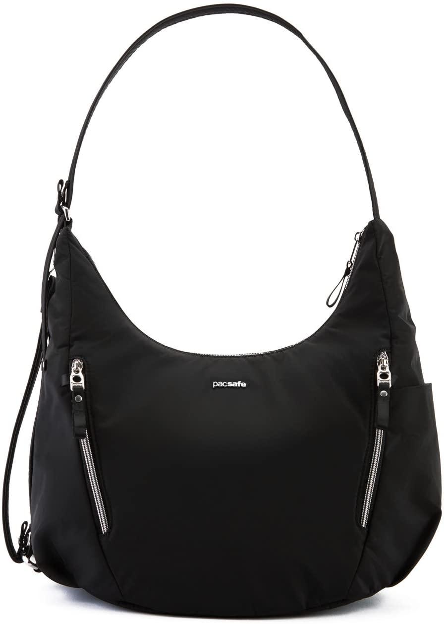PacSafe Stylesafe Anti-Theft Convertible Crossbody Bag