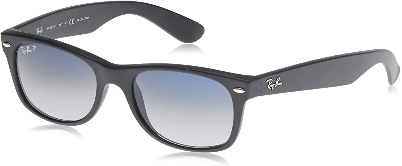 Ray-Ban Rb2132 Polarized Wayfarer Sunglasses