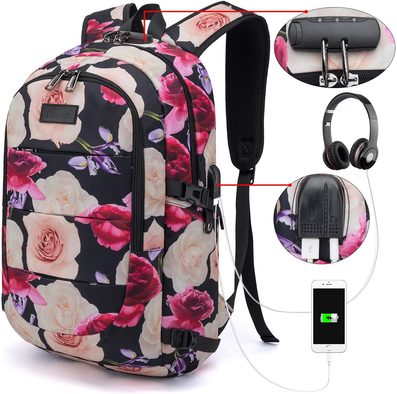 Tzowla Business Backpack for Women
