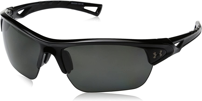 Under Armour Octane Wrap Sunglasses
