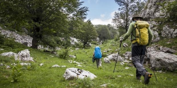 Mount Parnassos National Park
