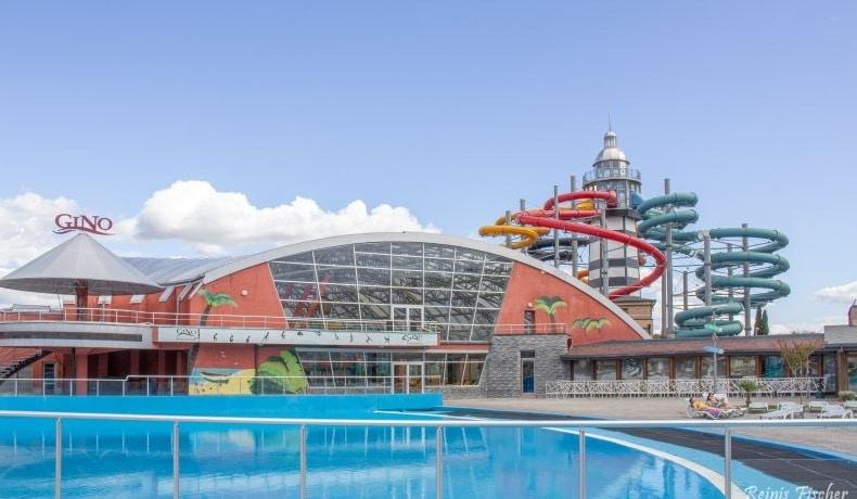 GINO Paradise Water Park, Tbilisi