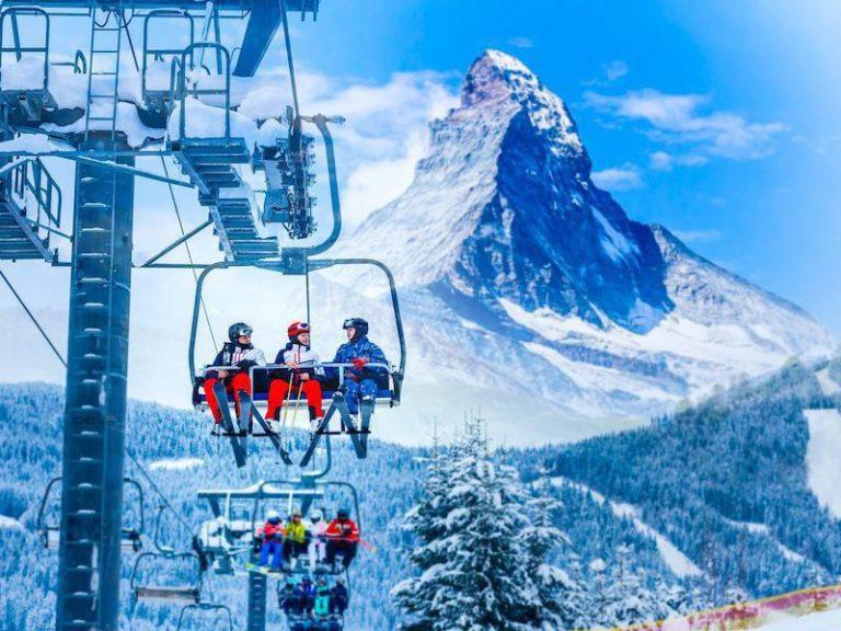 best ski resorts in Colorado for beginners
