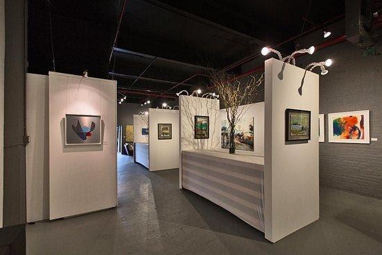 Barsky Gallery