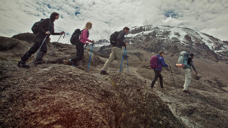 Kilimanjaro Hiking Trip Tours