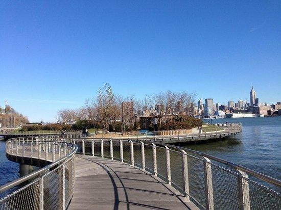 Things to Do In Hoboken for Park Lovers