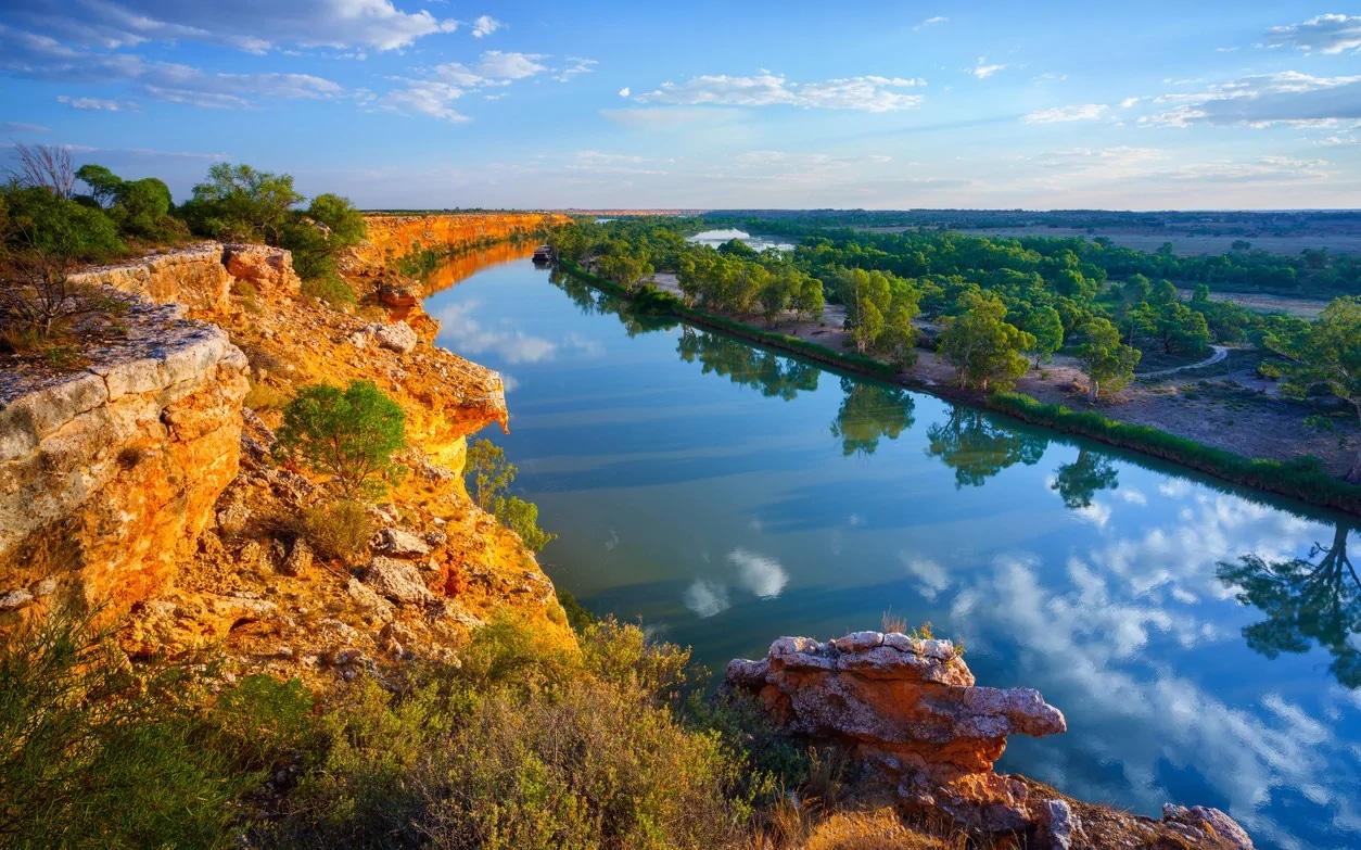 Townsville Australia River Walk
