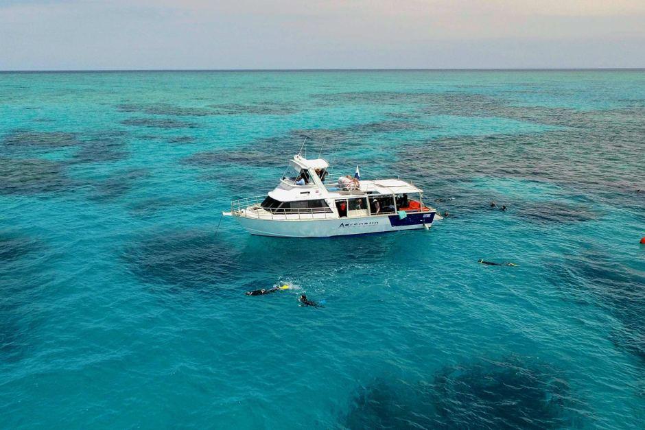 Townsville Australia boat tours