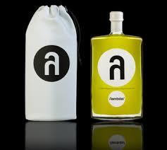 Lambda Extra Virgin Olive Oil