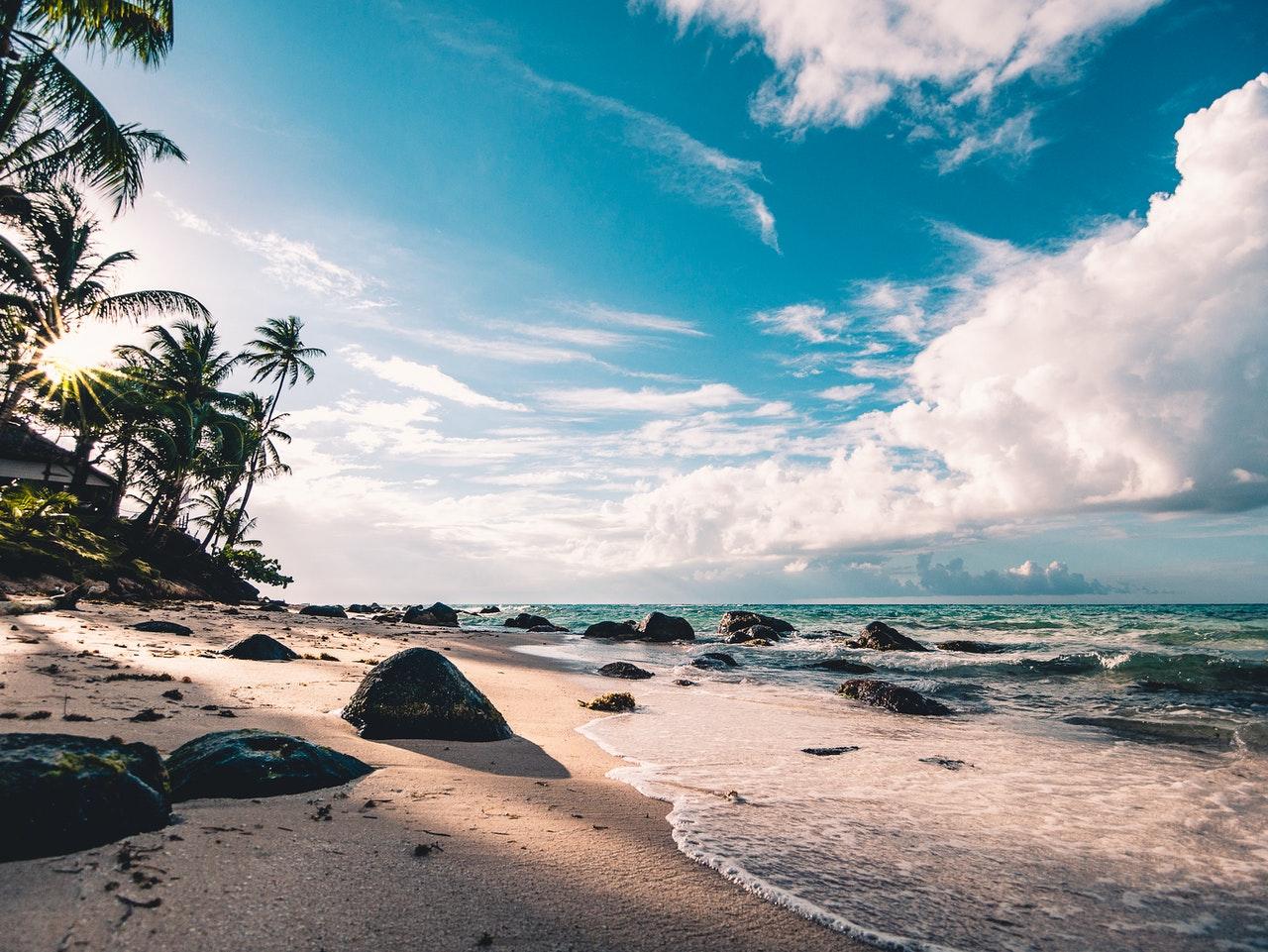 Exploring Deception Island