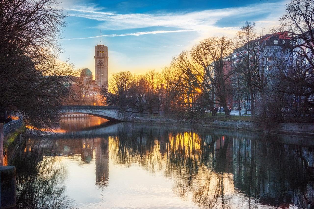 Living Cost in Munich