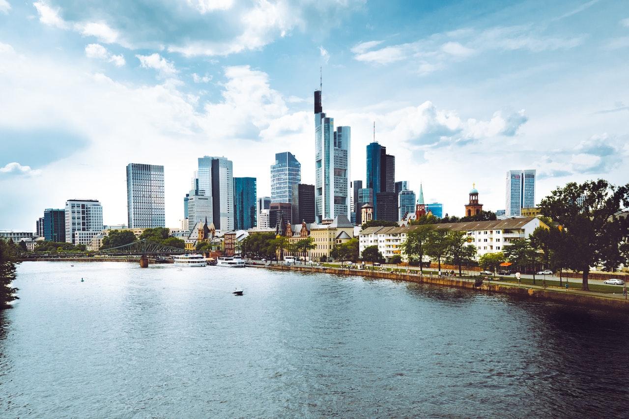 Living Cost in Frankfurt