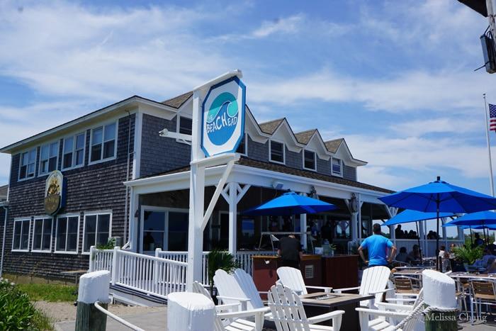 Beachhead Restaurant Block Island