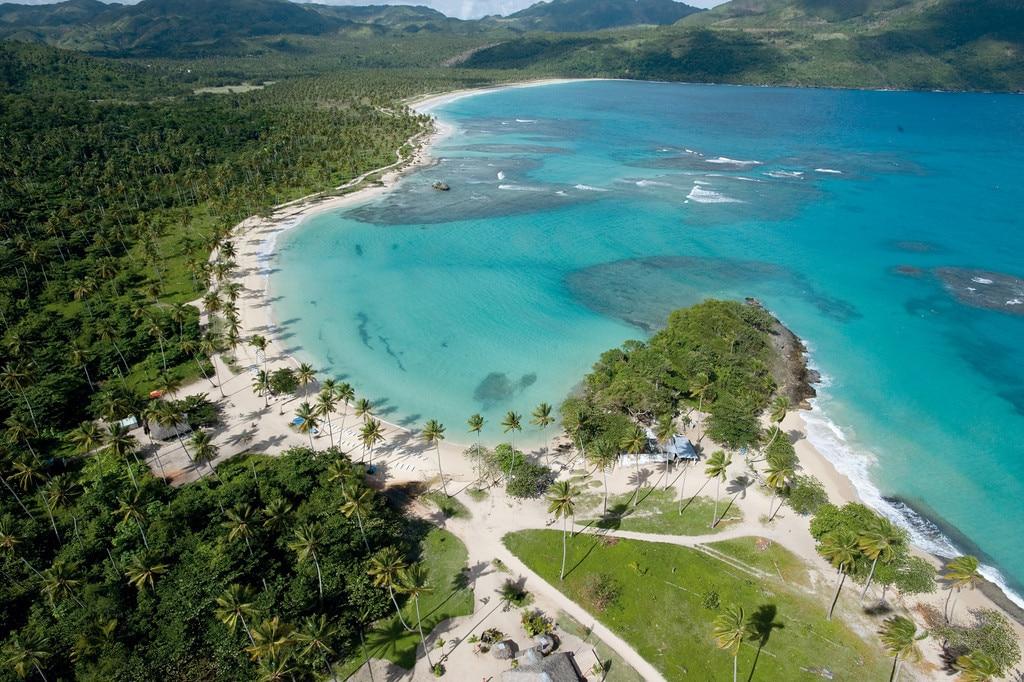 Dominican Republic beaches - Playa Rincon