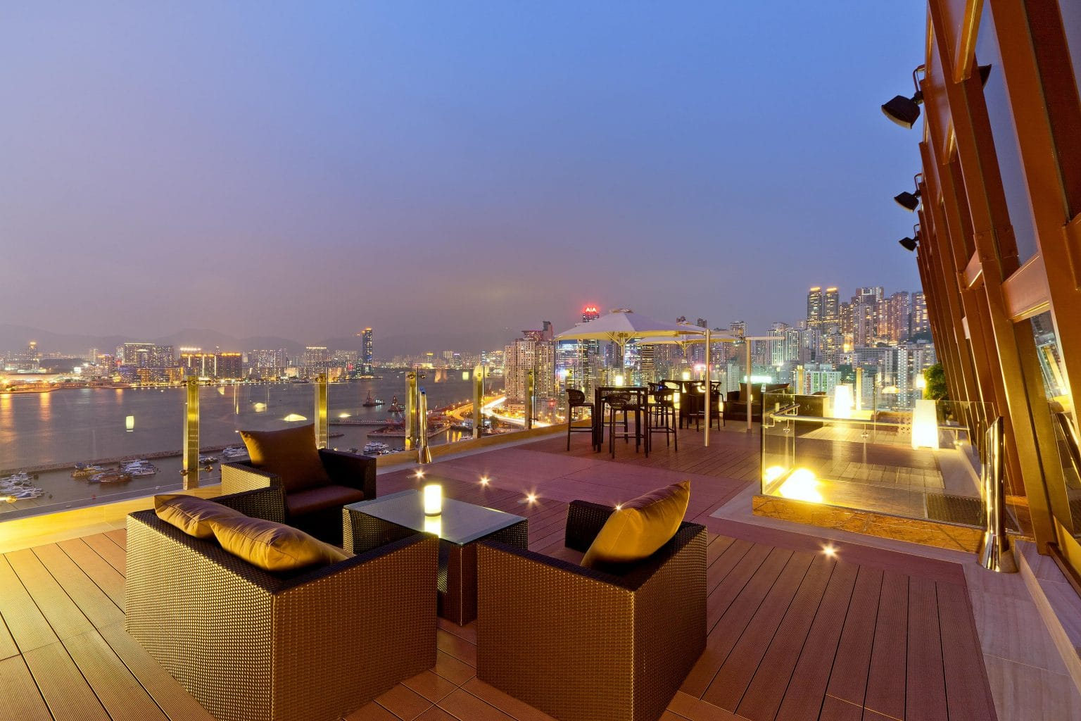 best place to stay in Hong Kong