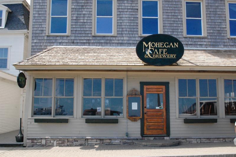 best restaurants on Block Island