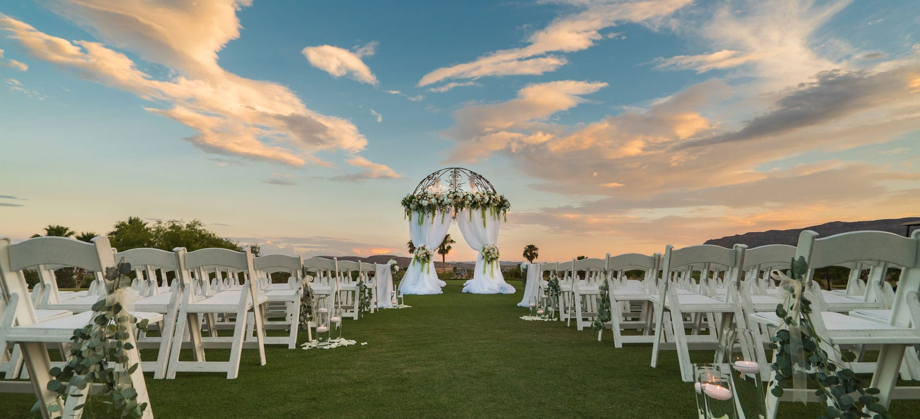 Book a Wedding in Las Vegas