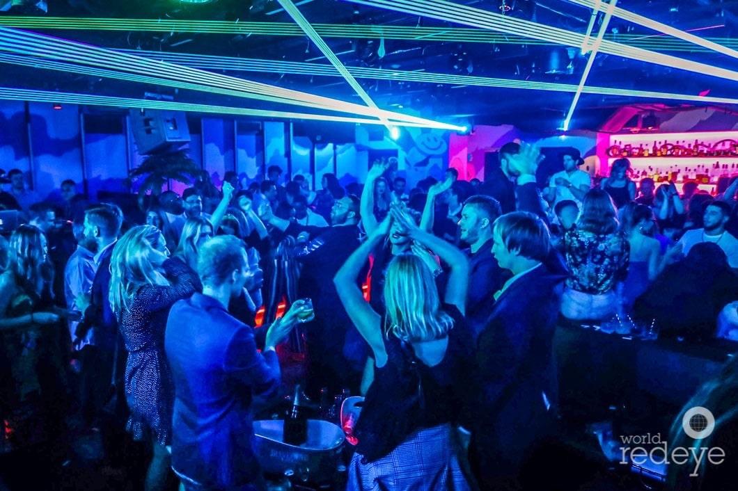 Miami Nightclubs - Basement