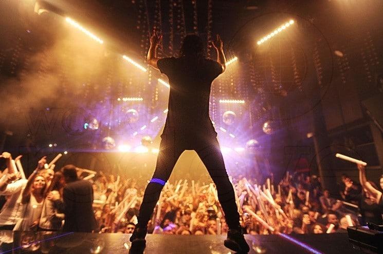 Miami nightclubs - LIV
