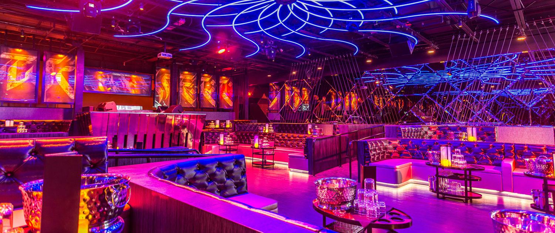 Miami Nightclubs - Rockwell Miami