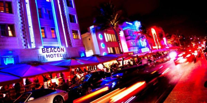 Miami nightclubs