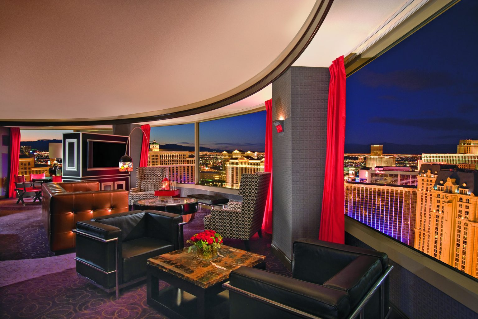 Rooms for Rent Near the Las Vegas Strip