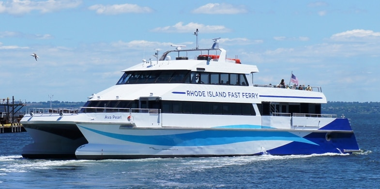 Vineyard Fast Ferry