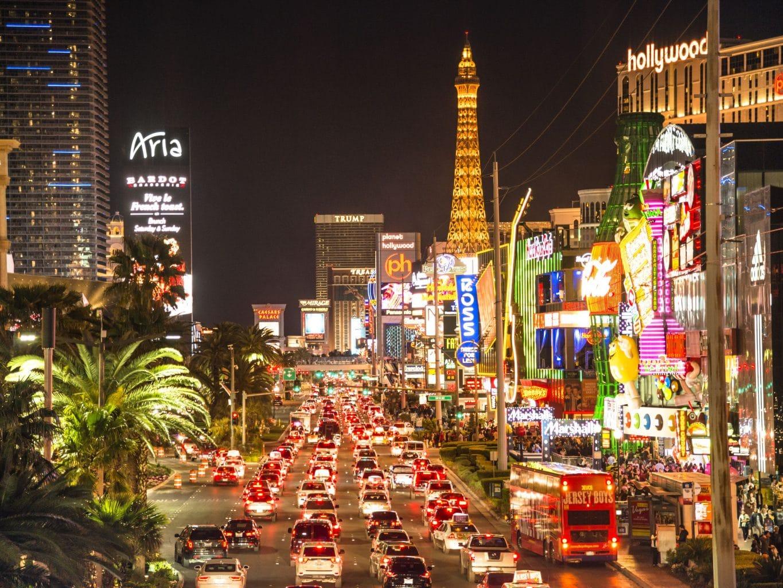 find cheap hotels in Vegas
