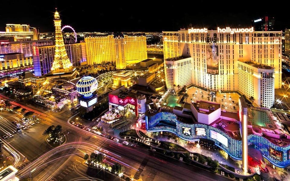 find cheap hotels in Las Vegas